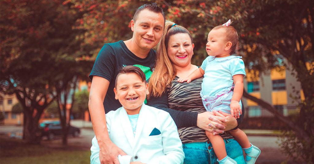 proceso padres ninos discapacidad labio paladar hendido