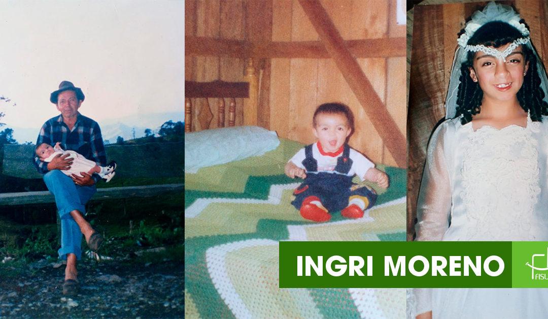 Ingri Moreno