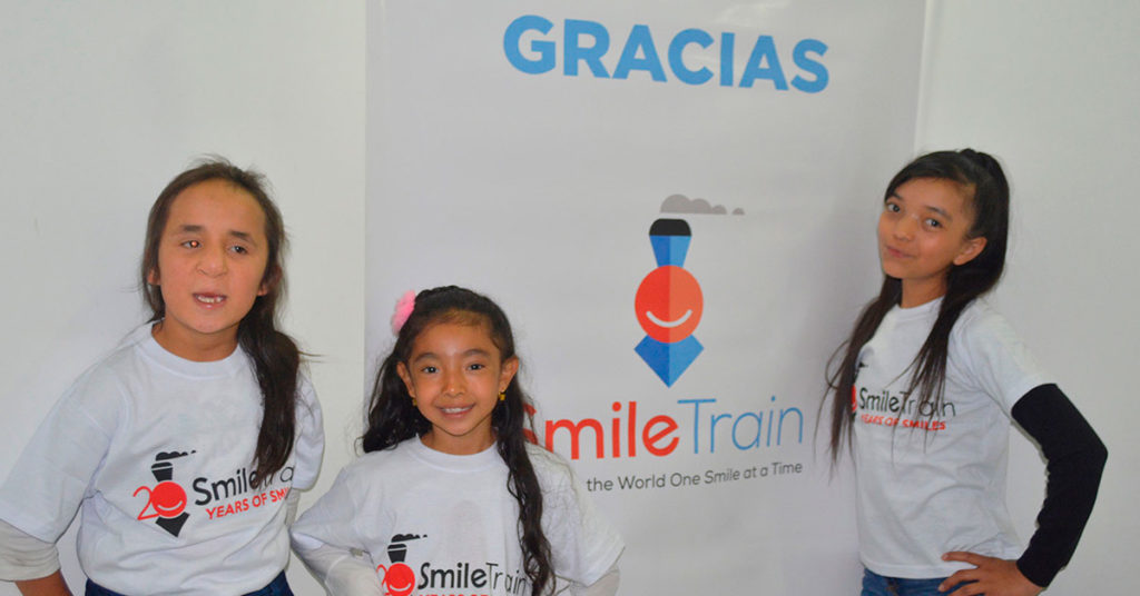 smile train colombia fisulab