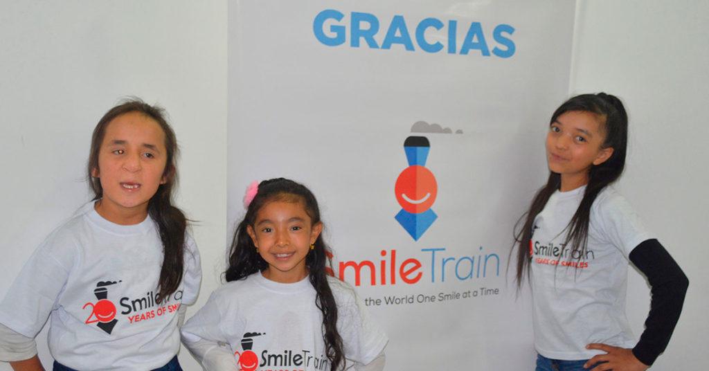 smile train colombia fisulab