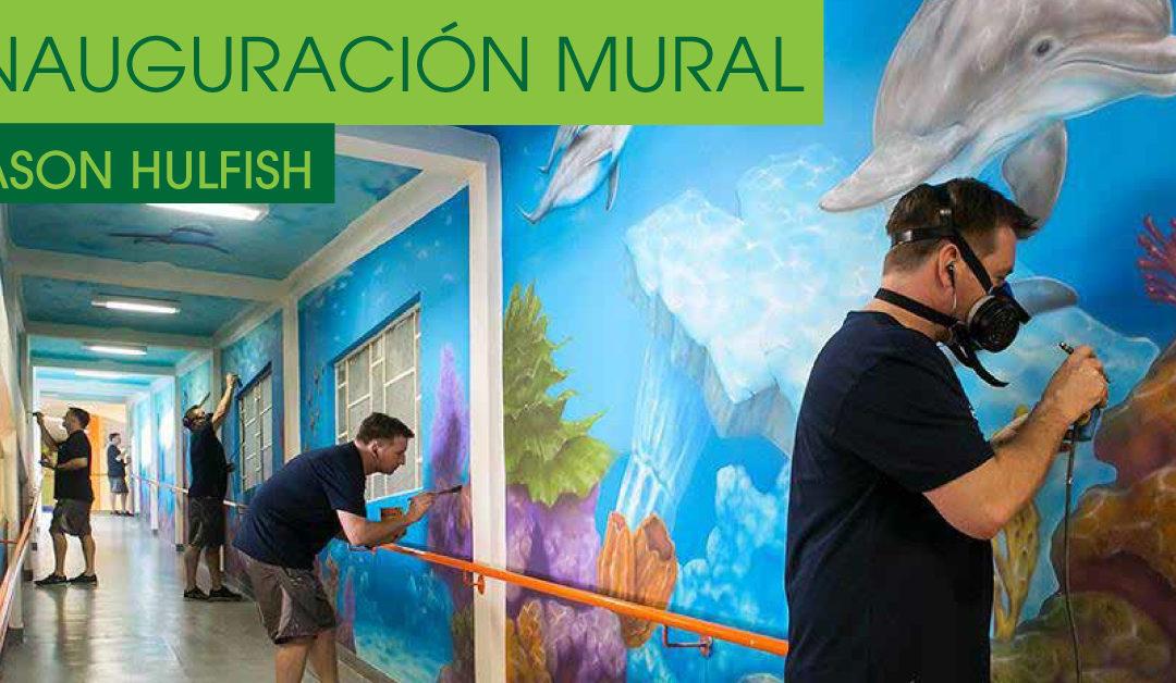 Mural Fisulab
