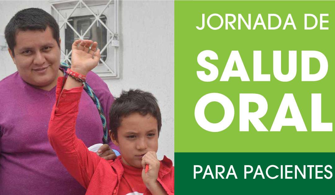 Jornada de Salud Oral