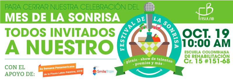 Festival de la Sonrisa