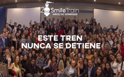 Congreso Nacional de la Asociación Mexicana de Labio, Paladar Hendido y Anomalías Craneofaciales