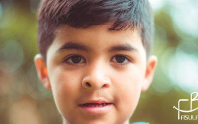 Qué cirugías necesita un niño con labio y paladar hendido?