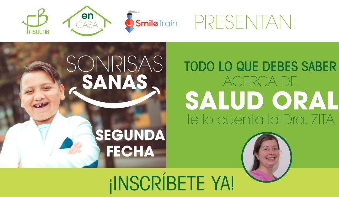 Jornada Sonrisas Sanas_segunda fecha