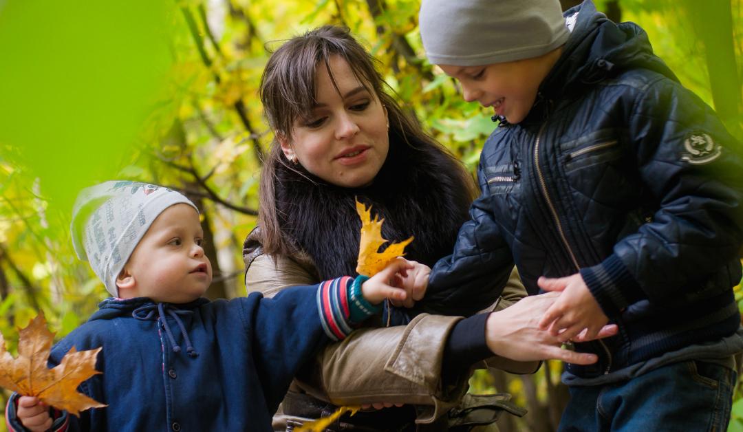 4 Razónes para no usar el castigo físico con nuestros hijos