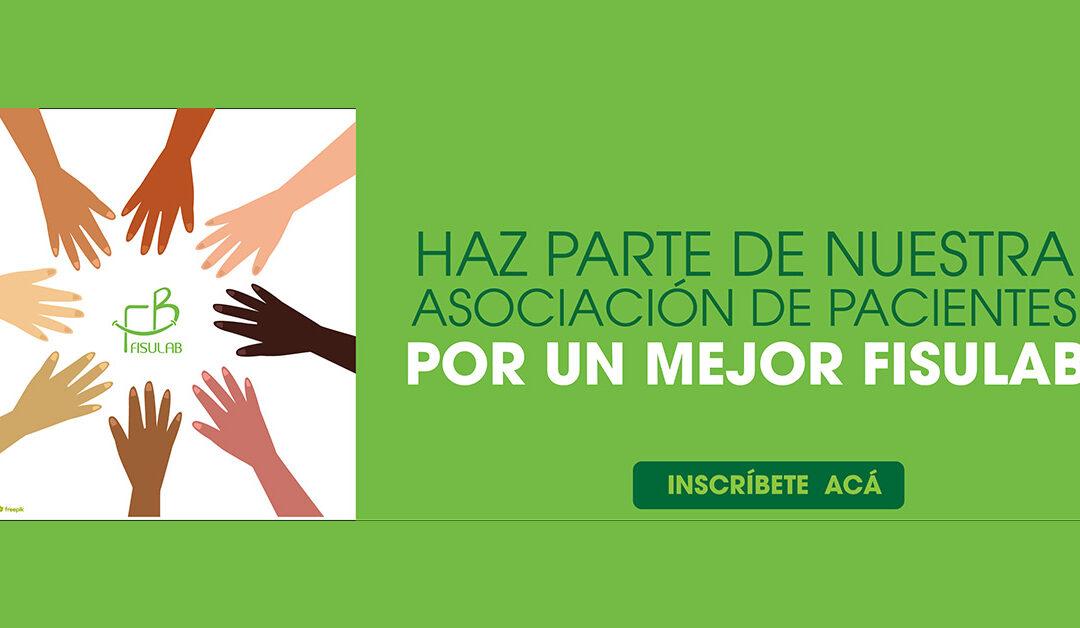Asociación de usuarios de salud