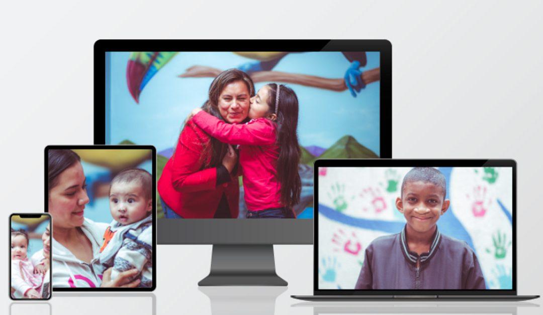 Donar tecnología para niños en Bogotá | Fisulab